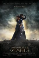 Pride and Prejudice and Zombies - Bloody Lovely