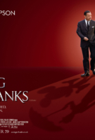 Saving Mr. Banks Red Banner