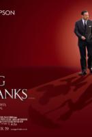 Saving Mr. Banks Red Banner