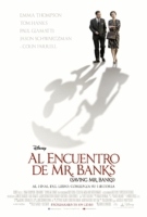 Saving Mr Banks - Spanish - El Encuentro De Mr. Banks