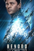 Star Trek - Beyond - Karl Urban is Bones