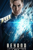 Star Trek - Beyond - Chris Pine is Kirk