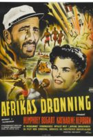The African Queen - Danish - Afrikas Dronning