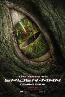 The Amazing Spider-Man - Eye of the Lizard