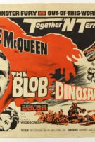The Blob and Dinosaur! Double Feature