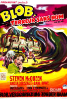 The Blob - terreur sans nom