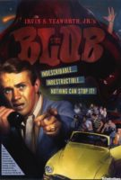 The Blob - Steve McQueen is Steve Andrews
