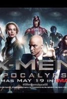X-Men Apocalypse Wide Banner