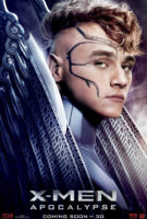 X-Men Apocalypse - Character - Angel