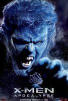 X-Men Apocalypse - Character - Beast