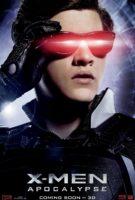 X-Men Apocalypse - Character - Cyclops