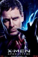 X-Men Apocalypse - Character - Magento