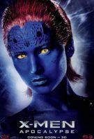 X-Men Apocalypse - Character - Mystique