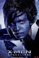 X-Men Apocalypse - Character - Nightcrawler