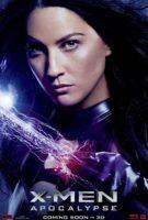 X-Men Apocalypse - Character - Psylocke