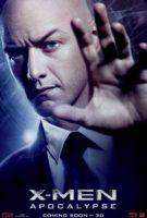 X-Men Apocalypse - Character - Professor Charles Xavier
