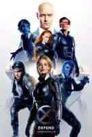 X-Men Apocalypse - Crew - Defend