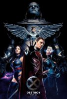 X-Men Apocalypse - Crew - Destroy