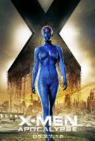 X-Men Apocalypse - Jennifer Lawrence is Mystique