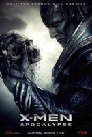 X-Men Apocalypse - Crumbling Skull