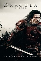 Dracula Untold - Luke Evans is Vlad