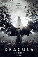 Dracula Untold - Teaser