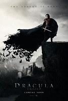 Dracula Untold - The Legend is Born