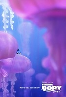 Finding Dory - Have you seen her?
