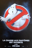 Ghostbusters - French - La Chasse Aux Fantômes
