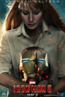 Gwyneth Paltrow is Pepper Potts
