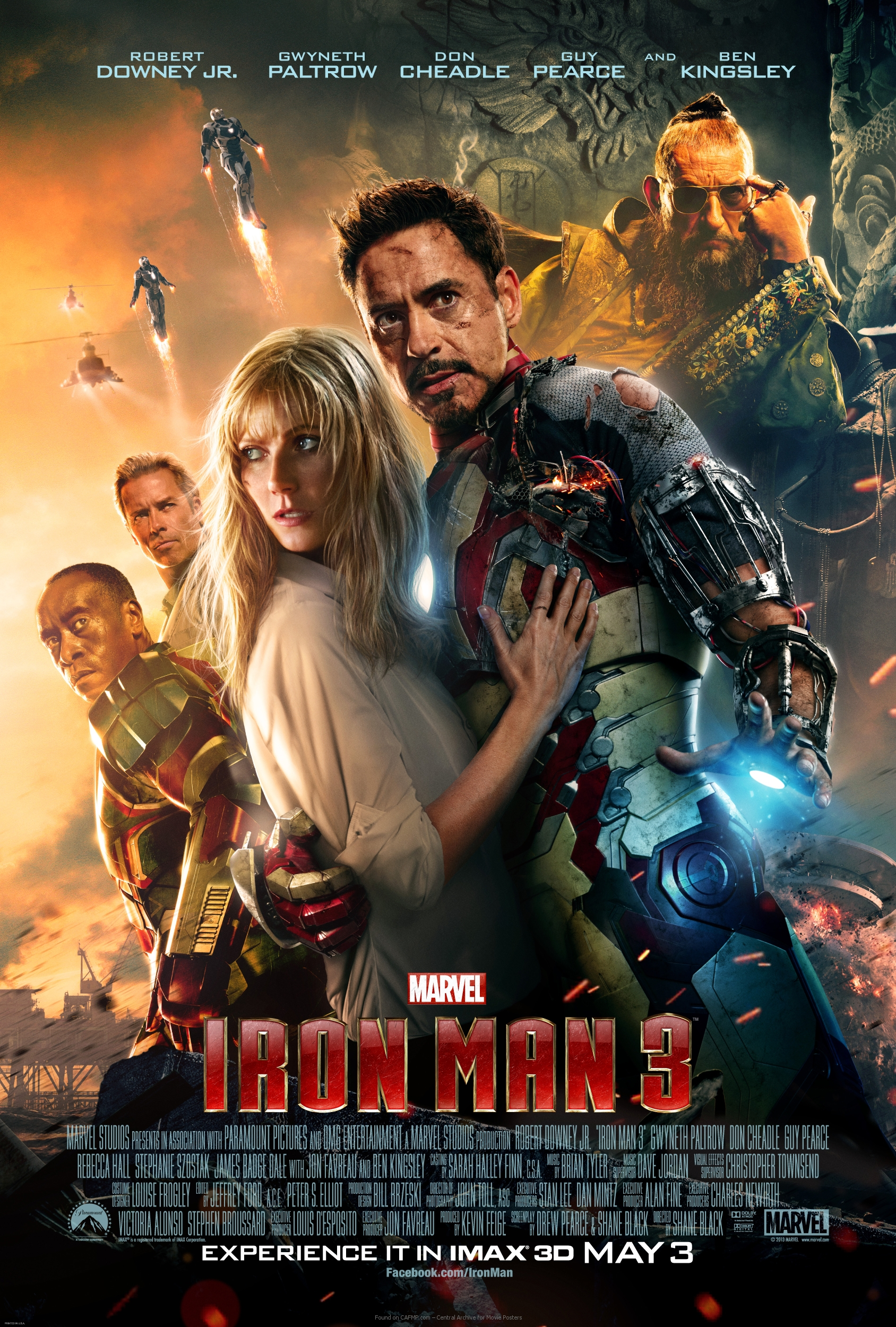 Iron Man 1 Hd Movie Download In Hindi