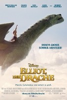 Pete's Dragon - German - Elliott, der Drache