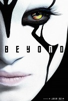 Star Trek: Beyond - Jaylah
