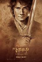 The Hobbit – An Unexpected Journey - Martin Freeman is Bilbo Baggins