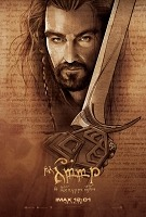 The Hobbit – An Unexpected Journey - Richard Armitage is Thorin