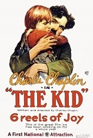 The Kid - 1921